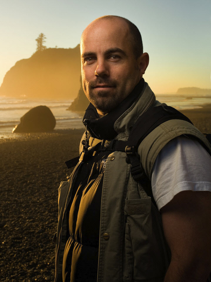 What You May Not Know About Photo Cascadia Team Members