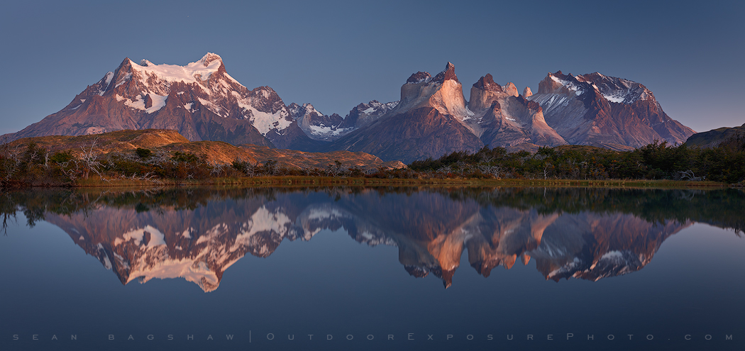 Patagonia: A Photography Adventure of a Lifetime