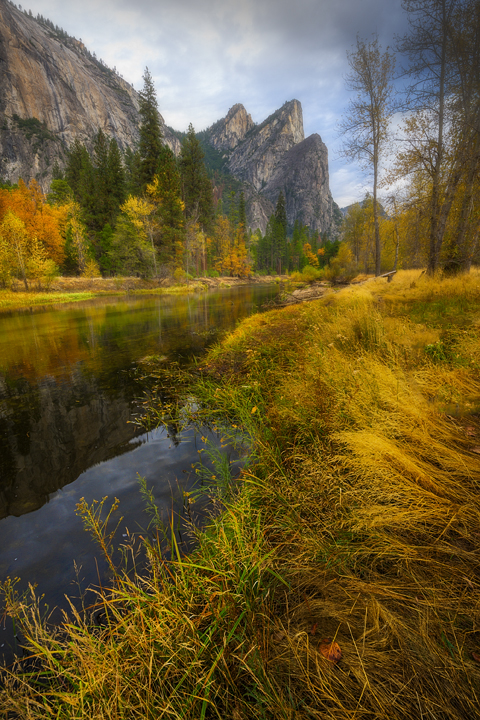 A Day In The Life Of A Photo Tour In Yosemite National Park – Kevin McNeal