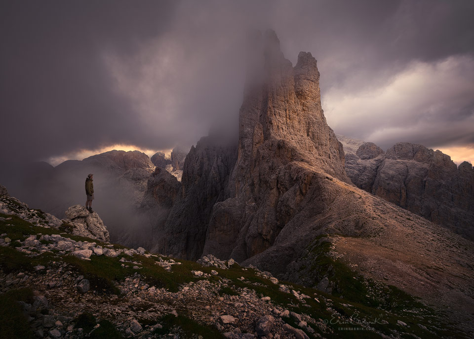 'Going Pro': Is Landscape Photography Your Calling?