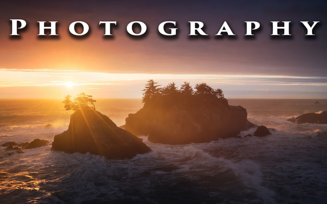 Workflow and Image Management With Sean Bagshaw on The Landscape Photography Podcast
