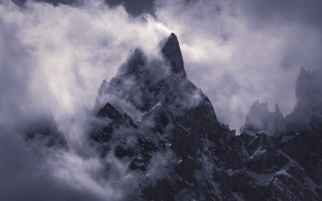 French Alps 2019 with Erin Babnik and Enrico Fossati (Waitlist)