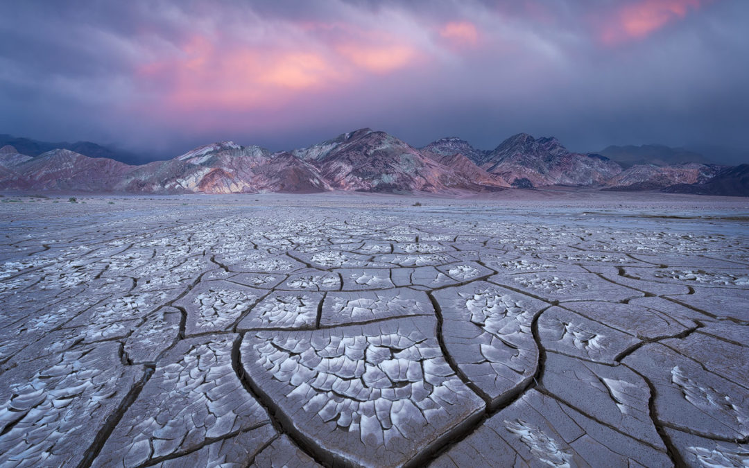 Death Valley Dramatic Landscapes with Erin Babnik (WAITLIST)
