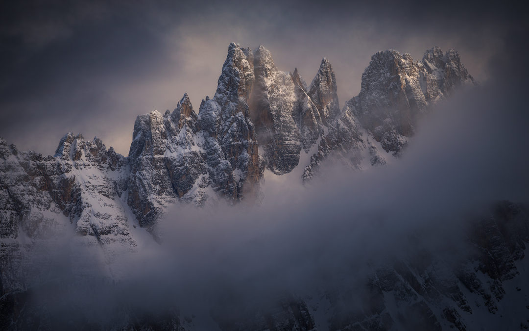 Dolomites Winter Workshop 2019 with Erin Babnik and Sean Bagshaw (1 Spot)