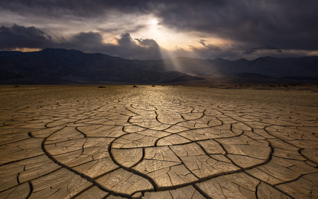 Death Valley & the Eastern Sierra Workshop with Erin Babnik and Michael Shainblum