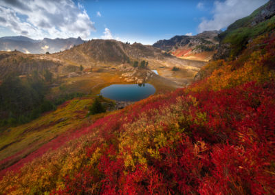 Top Ten Tips For Photographing Fall Color