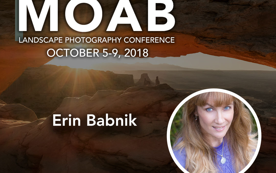 Out of Moab Landscape Photography Conference
