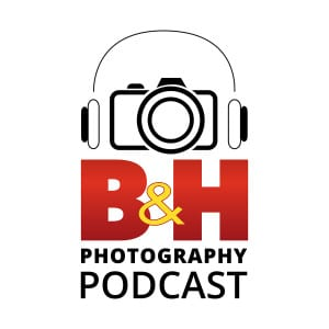Erin Babnik and Sean Bagshaw Interviewed Together on the B&H Photography Podcast