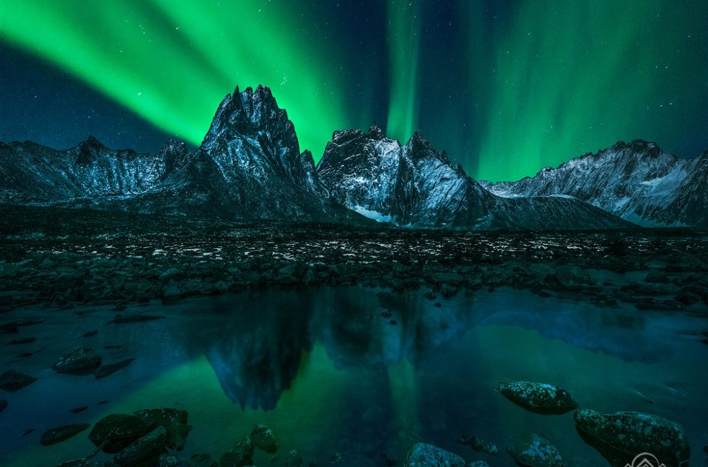 Tips And Tricks For Photographing Northern Lights