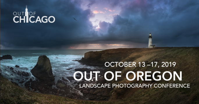 Sean Bagshaw and Erin Babnik to be instructors at upcoming OUT OF OREGON WORKSHOP