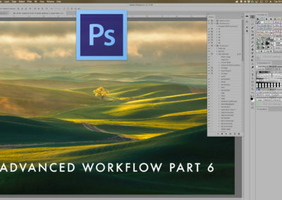 Video – Building Actions to Automate Repetitive Tasks in Photoshop