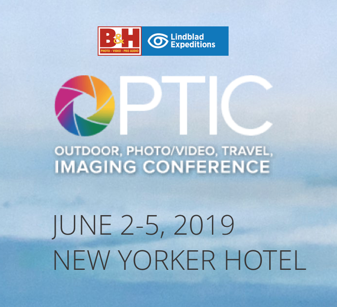 Erin Babnik to Speak for Canon at B&H Optic Conference in NYC