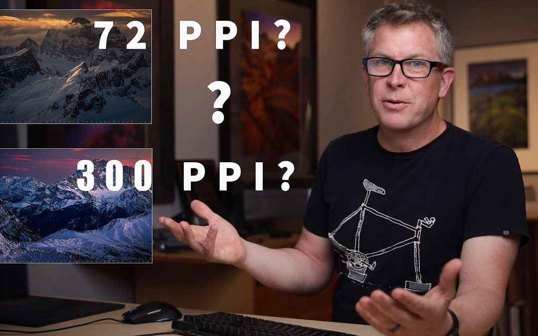 The 72 PPI Web Image Myth