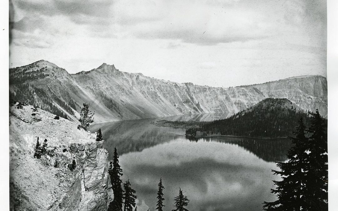 A Brief History and the Rich Tradition of Oregon's Landscape Photography
