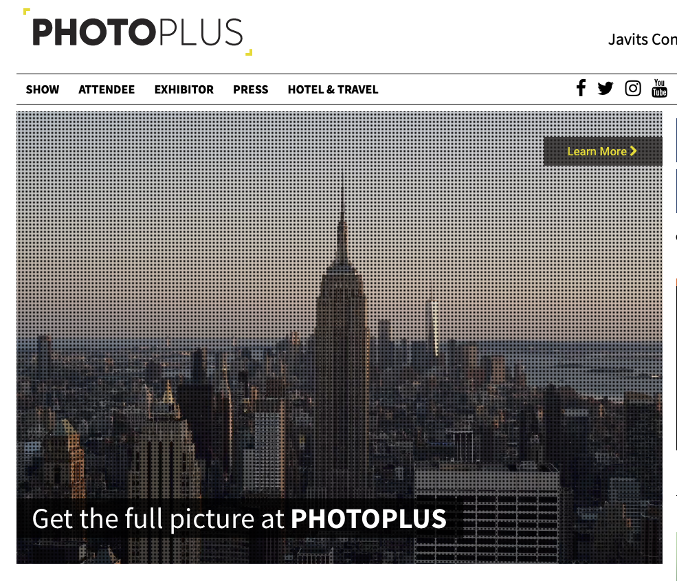 Erin Babnik to Speak for Canon at PhotoPlus Expo in NYC