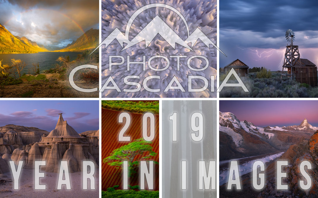 Photo Cascadia's Year In Images 2019