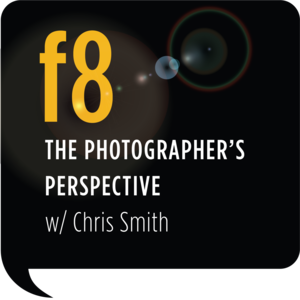 Sean Bagshaw Interview on F8 The Photographer's Perspective Podcast