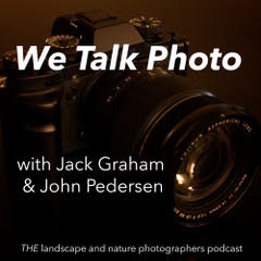 David Cobb on the We Talk Photo Podcast