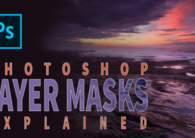 Layer Masks In Photoshop Explained
